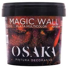 Barniz acrílico Magic Wall Osaka